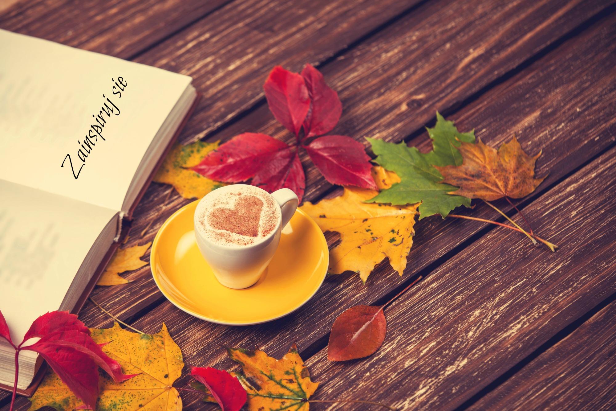 Zainspiruj sie jesienia