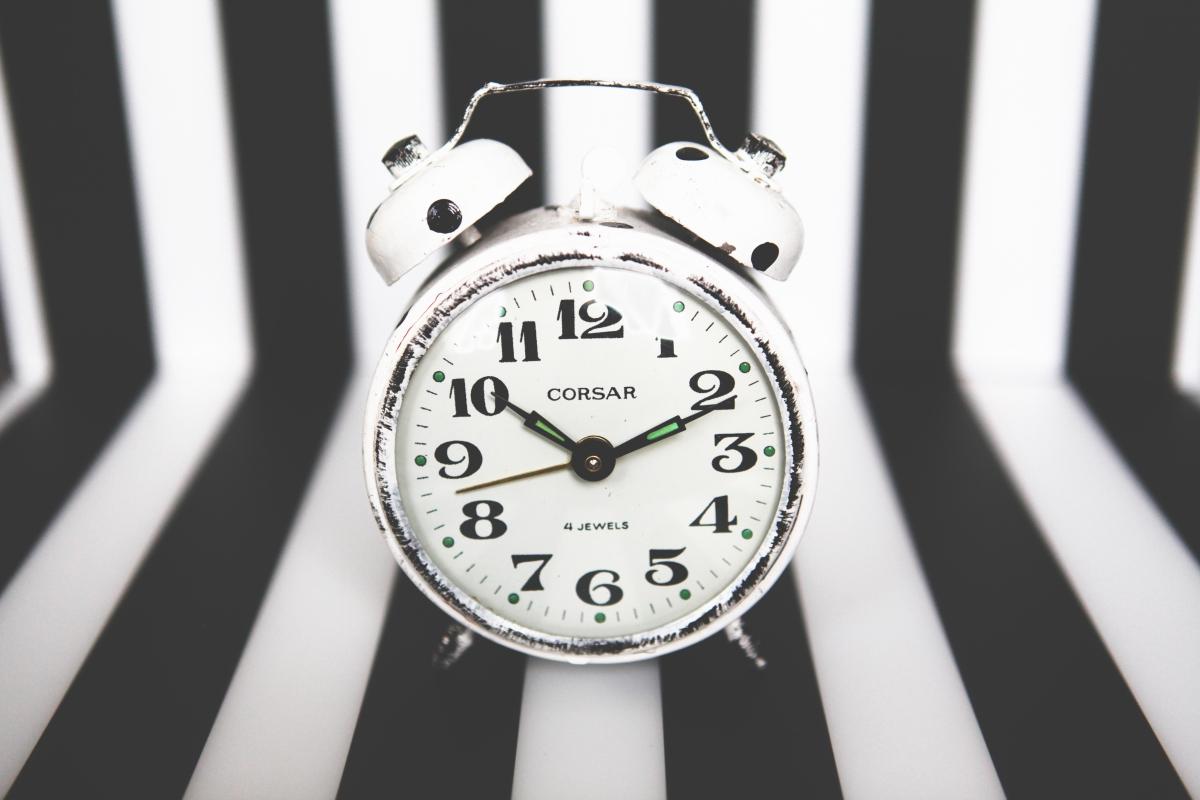 Jak zaoszczedzic czas