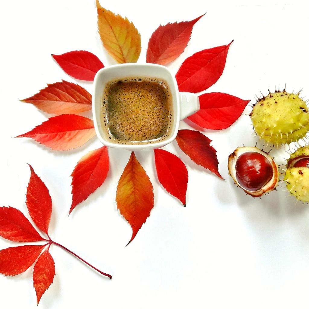 Jesienna kawa