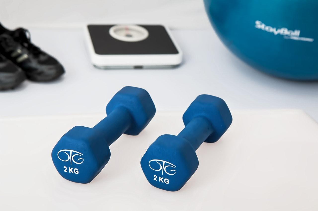 Trendy w fitnessie 1