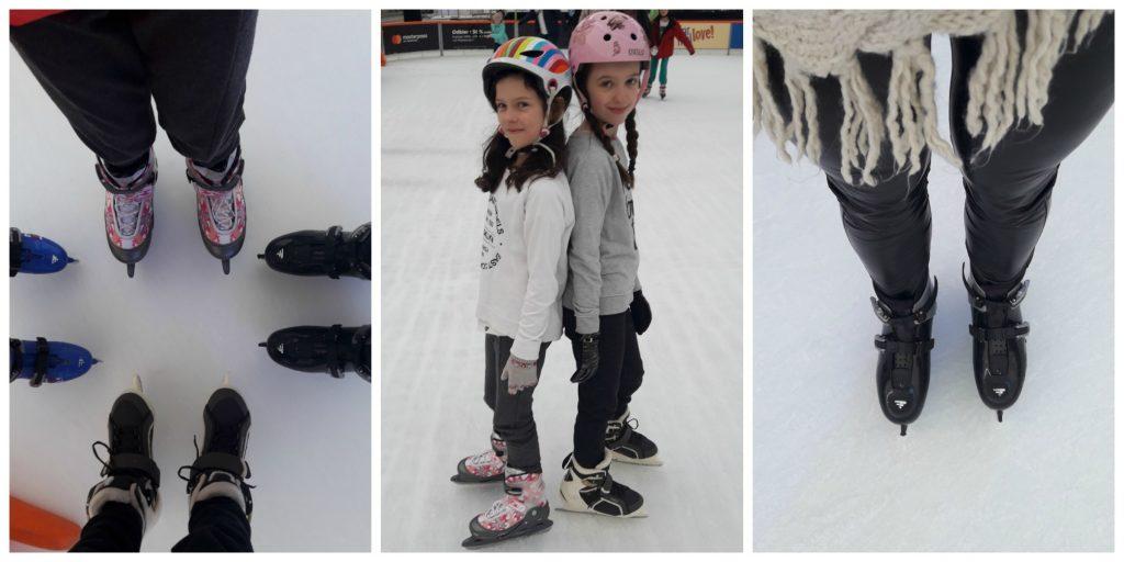 Sezon na lyzwy