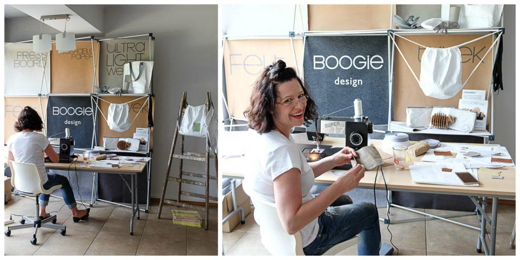 Esencja w Boogie Design