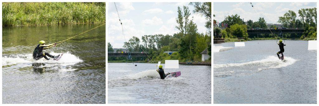 wakeboarding gdzie zaczac