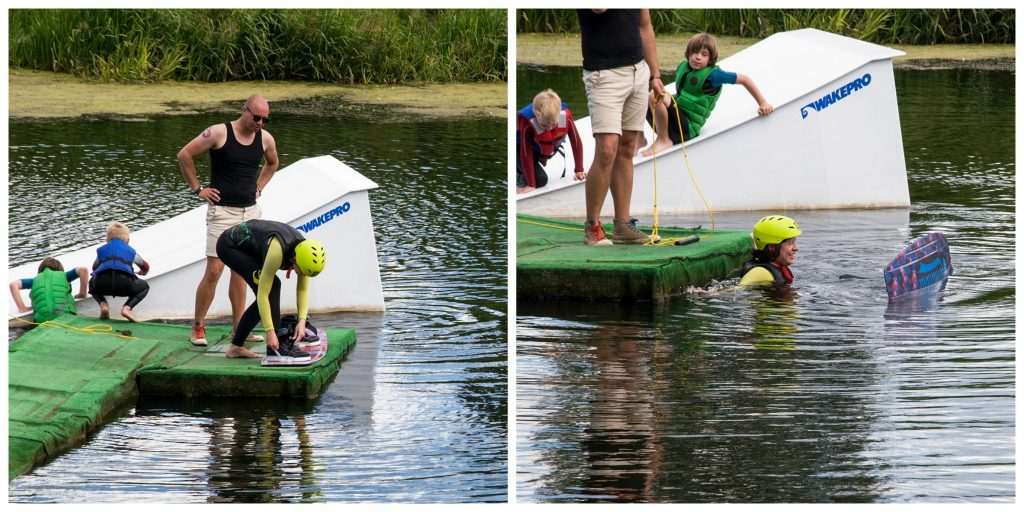 wakeboarding jak zaczac