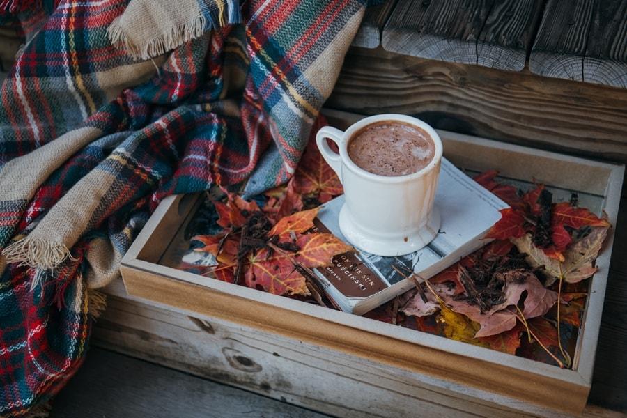 inspirujace pomysly na jesien
