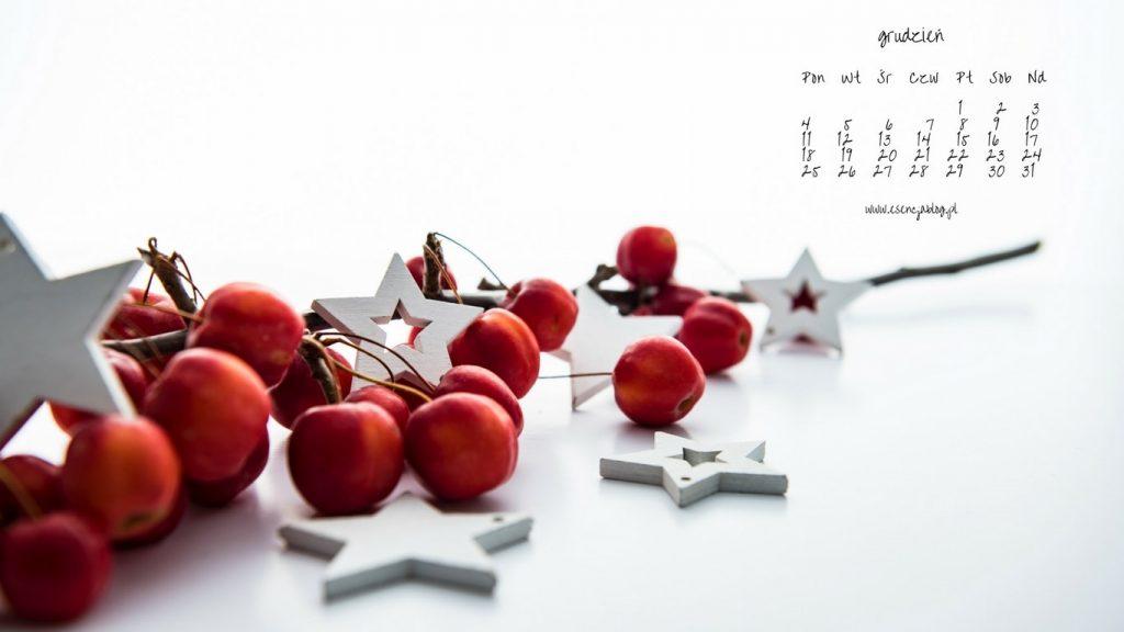 tapety z kalendarzem 5