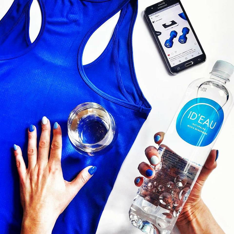 woda i aktywnosc sportowa