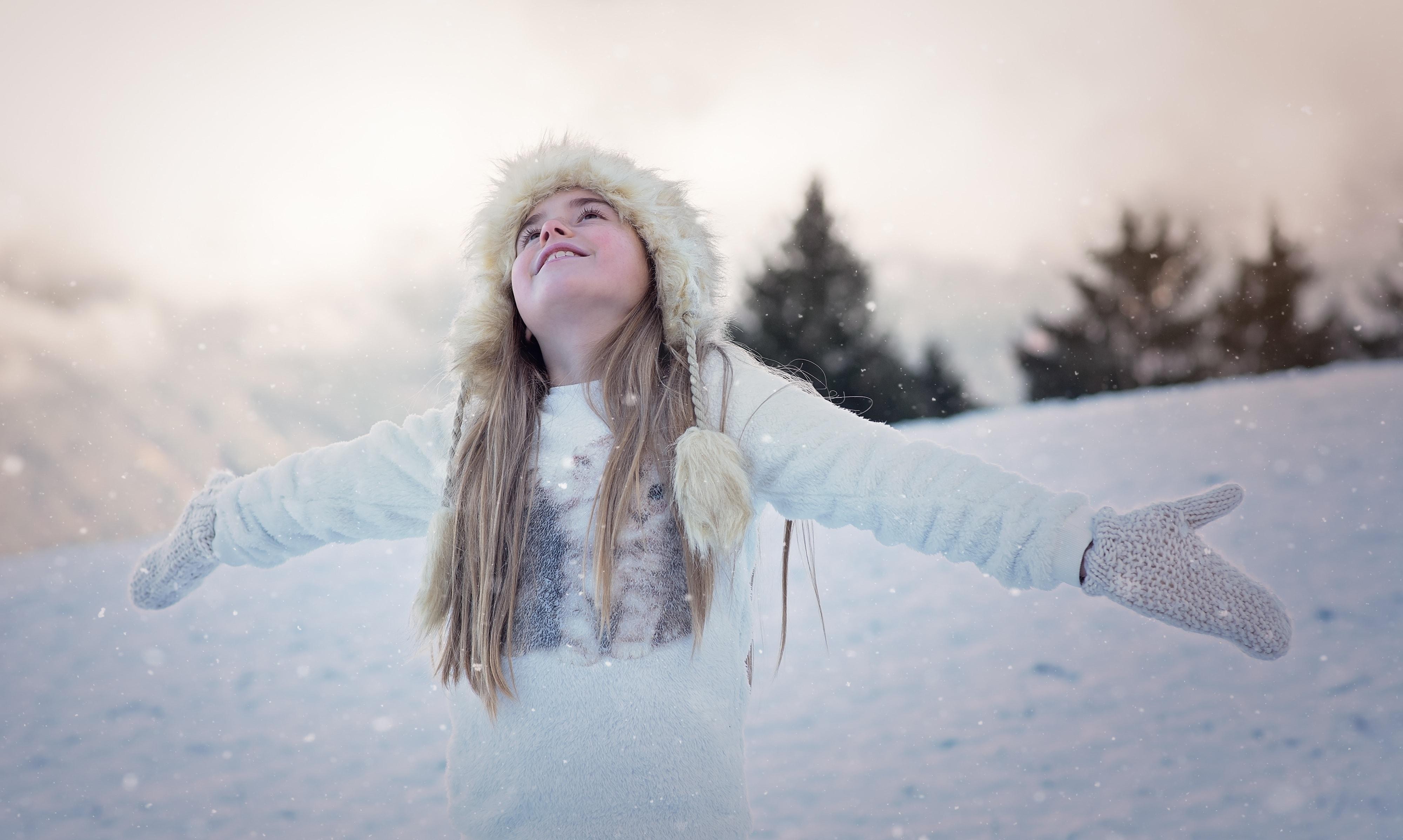 Jak przygotować się do zimowego wyjazdu z dzieckiem