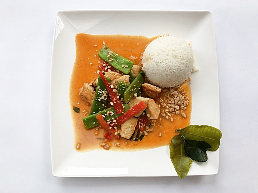 panang curry 2