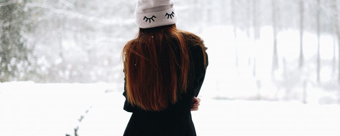 jak zadbac o siebie zima
