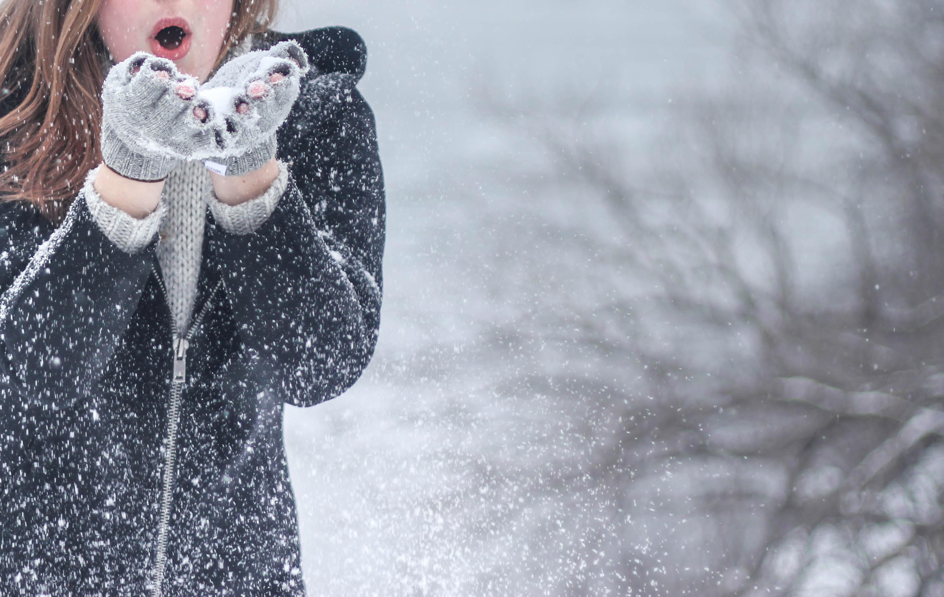 esencja zimy 2018
