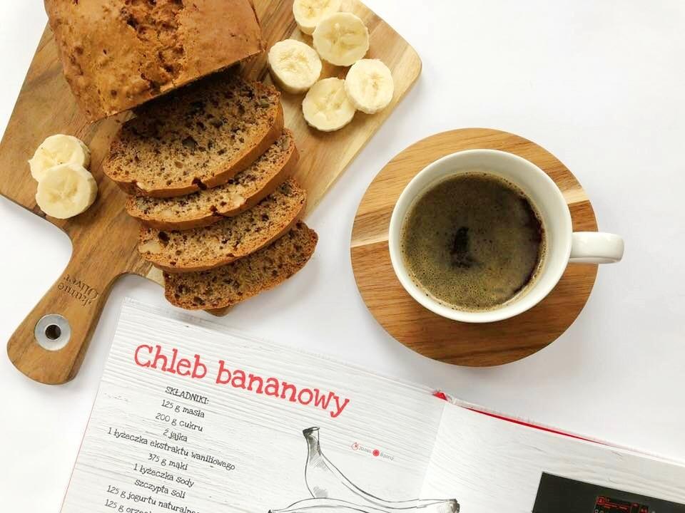 najlepszy chleb bananowy