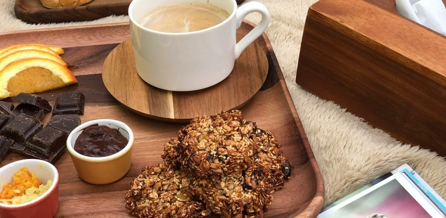 ciasteczka do kawy okladka