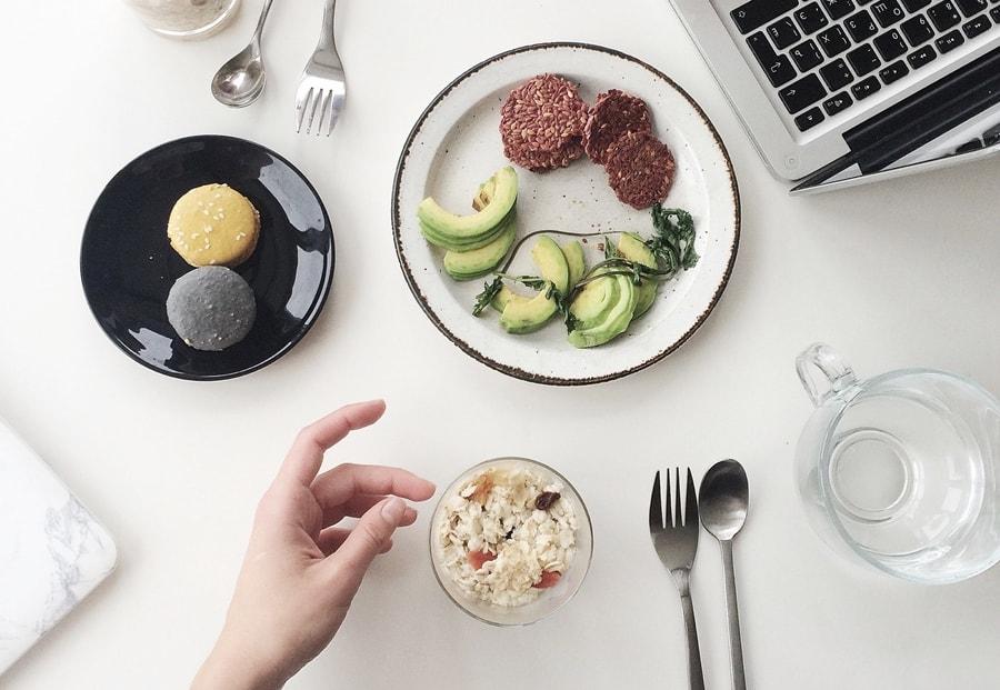 co jeść w pracy i w podróży 4