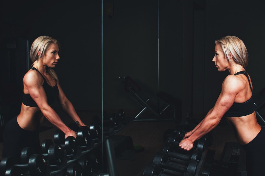 Trendy fitness 1