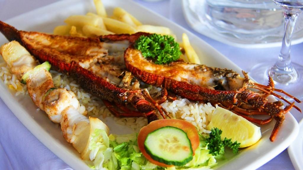 Kuchnia śródziemnorska