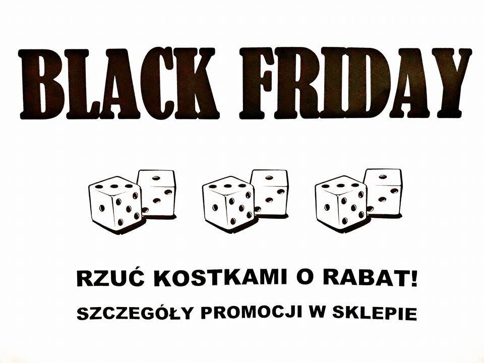 Black Friday po polsku