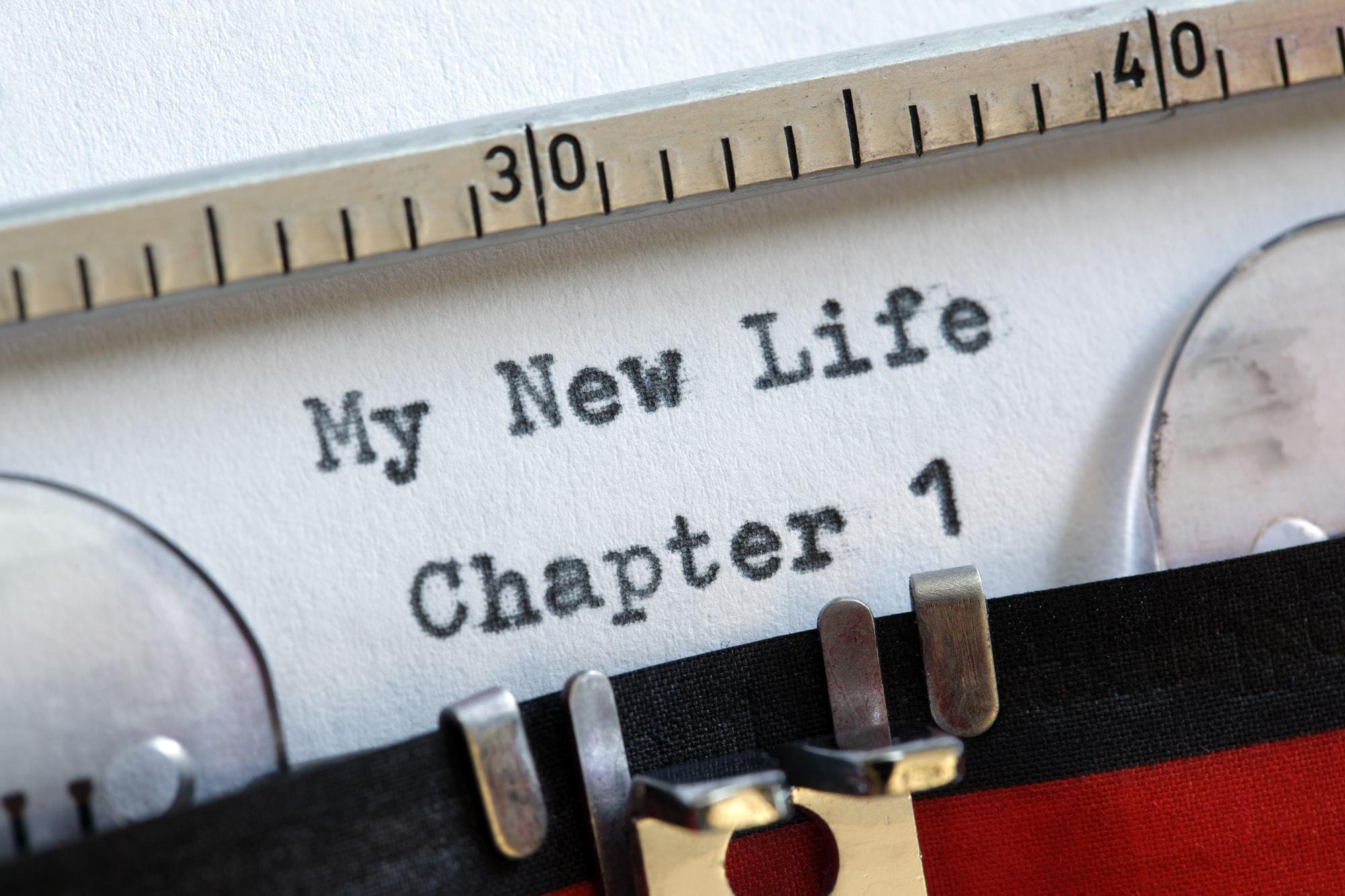 wprowadzenie natychmiastowych zmian w życiu