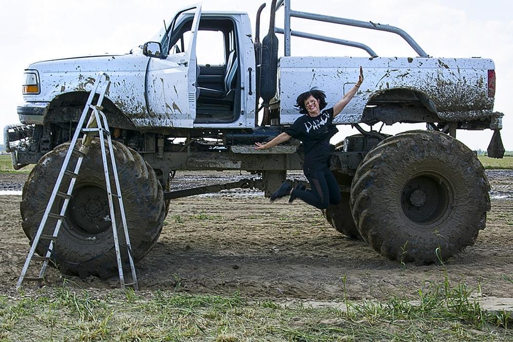 monster truck 10