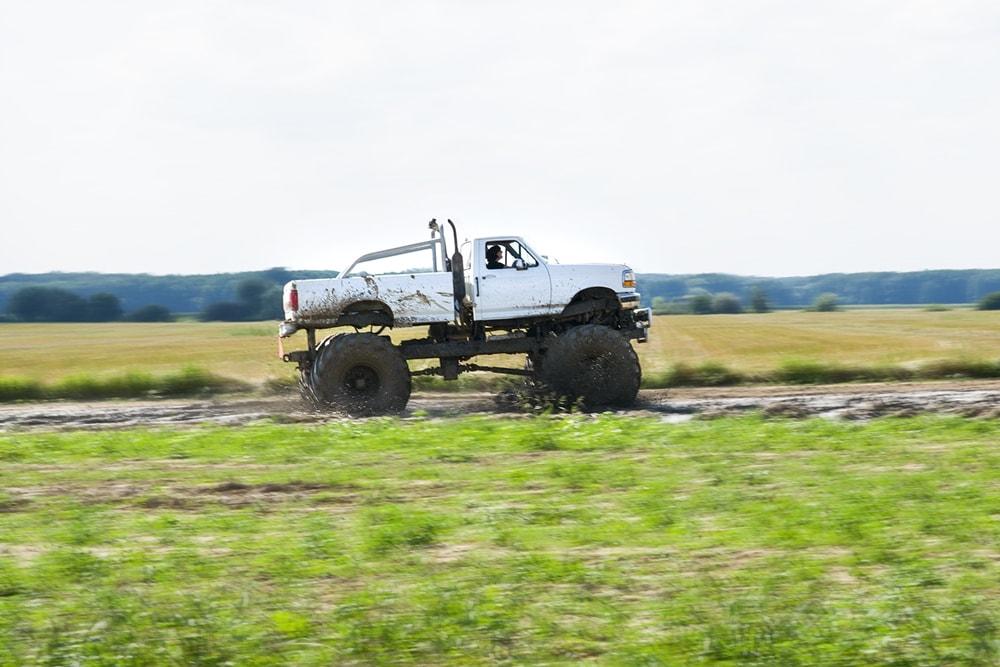 monster truck chce to przezyc katalog marzen