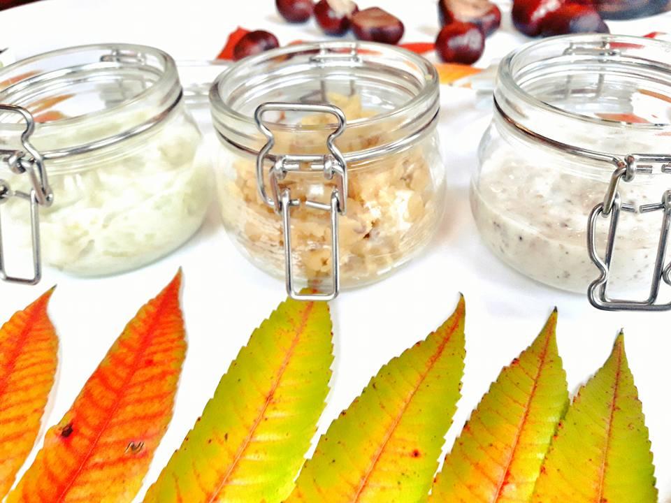 domowe kosmetyki naturalne
