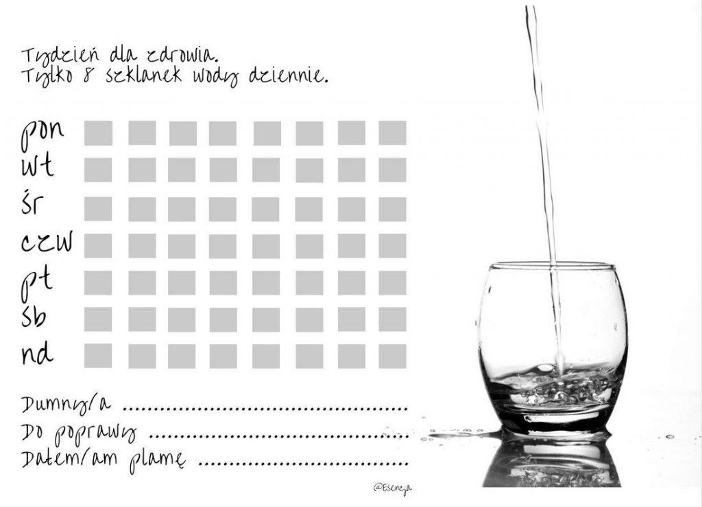 planner picia wody_Esencja