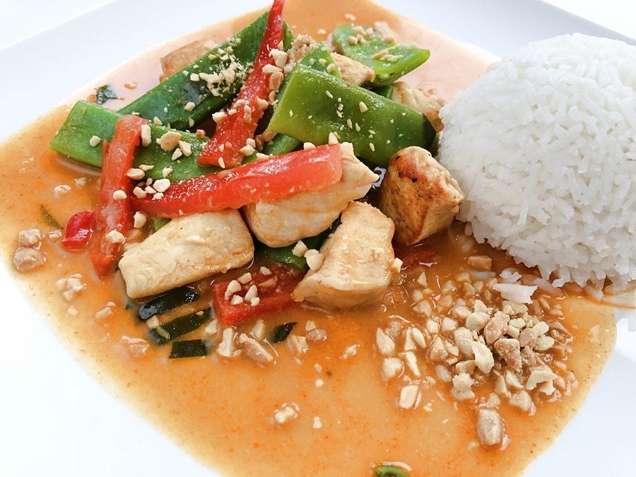 panang curry 5