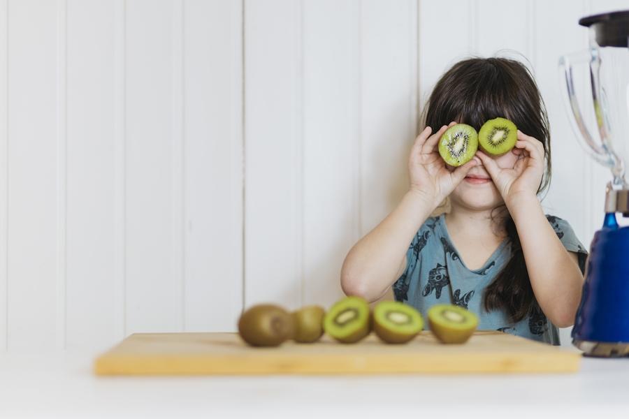 swiadomos zdrowego stylu zycia wsrod dzieci