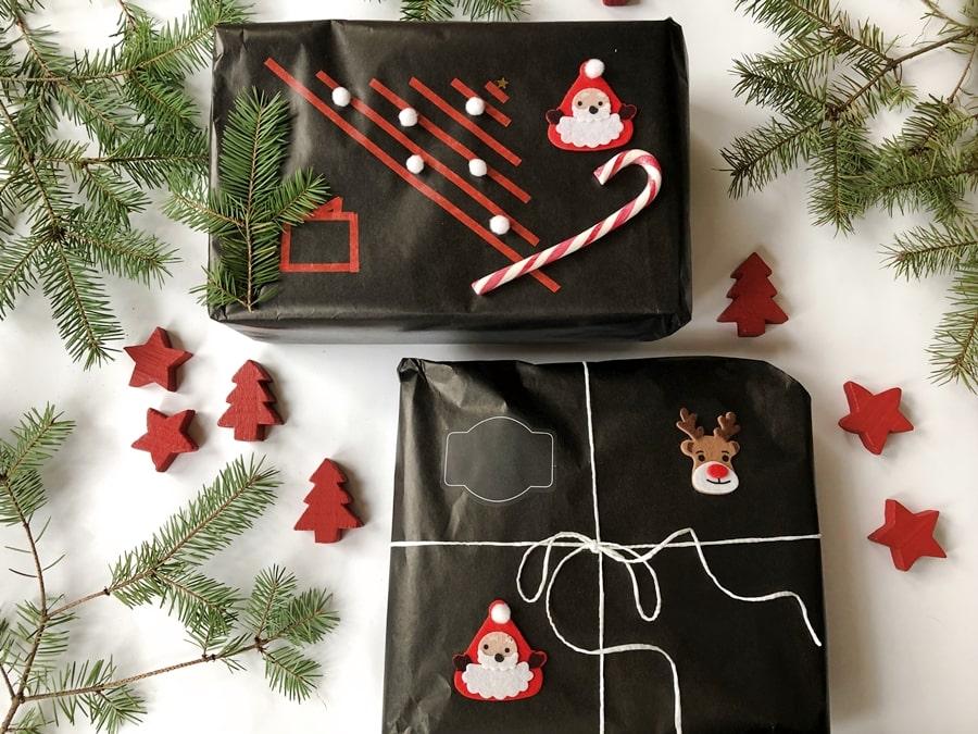 Pakowanie prezentów 11