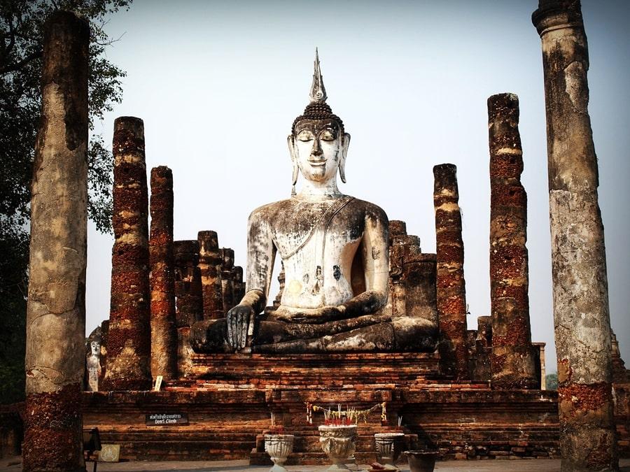 wyprawa do Kambodży 1