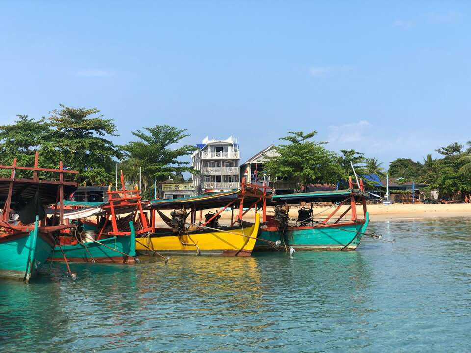 Jak przygotować się dowyjazdu doKambodży 3