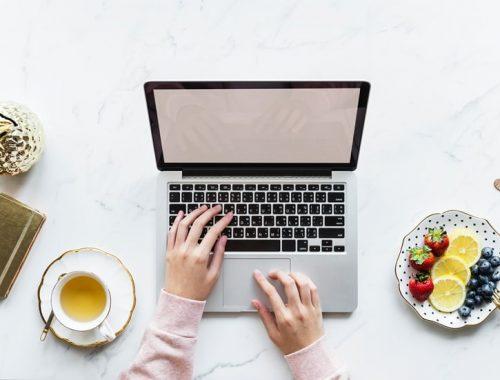 zdrowy styl zycia drama w internetach