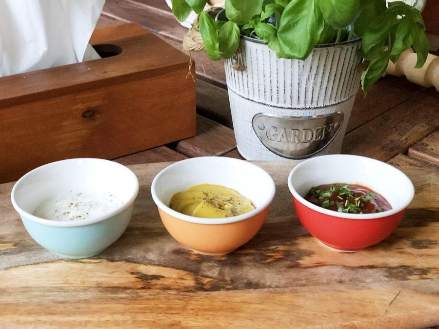 dania które możesz zrobić wkamperze dipy