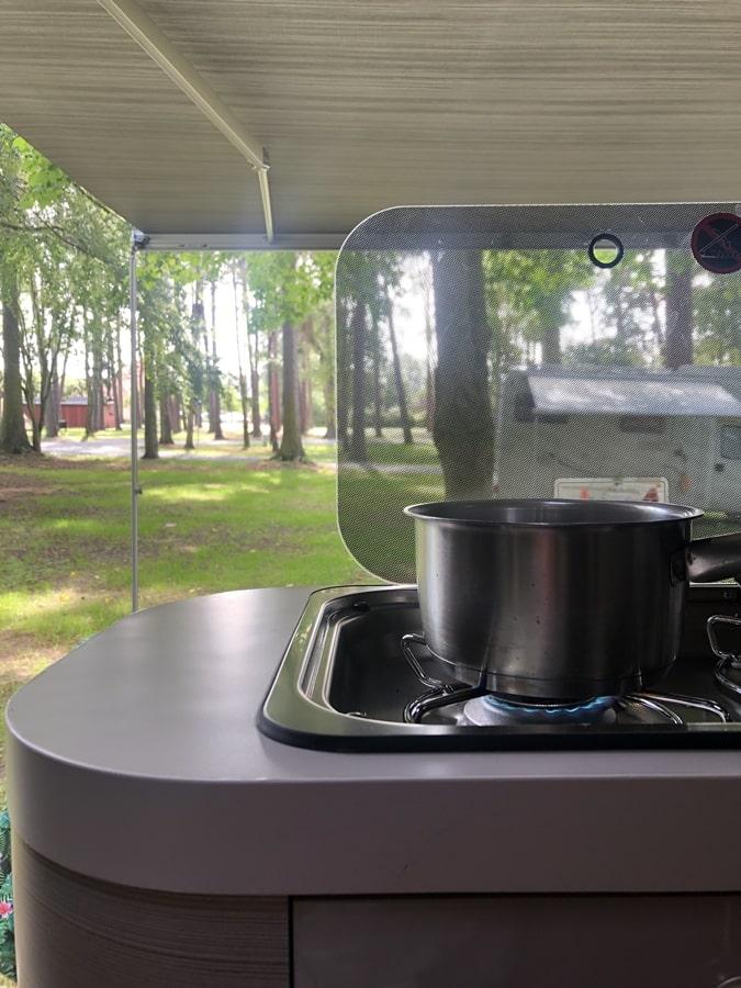 dania które możesz zrobić wkamperze gotowanie wkamperze