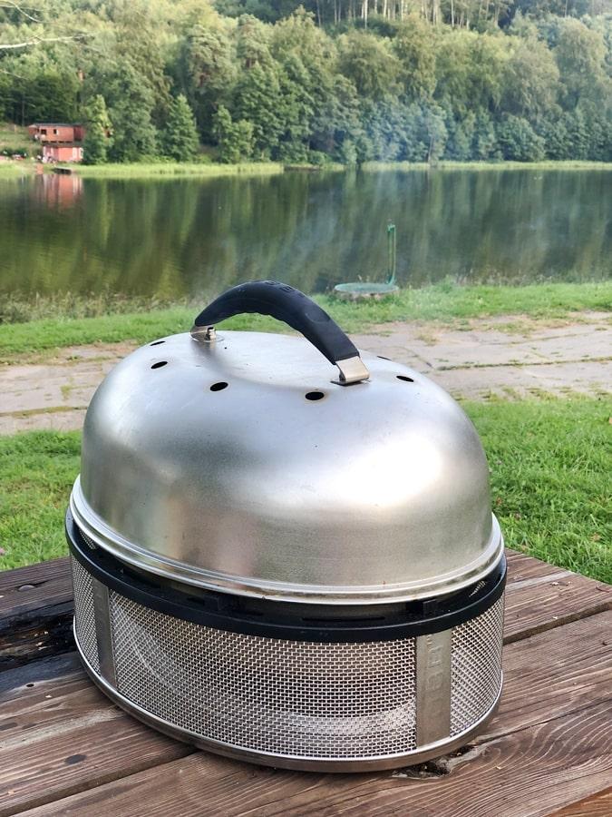 dania które możesz zrobić wkamperze grill sklep elcamp