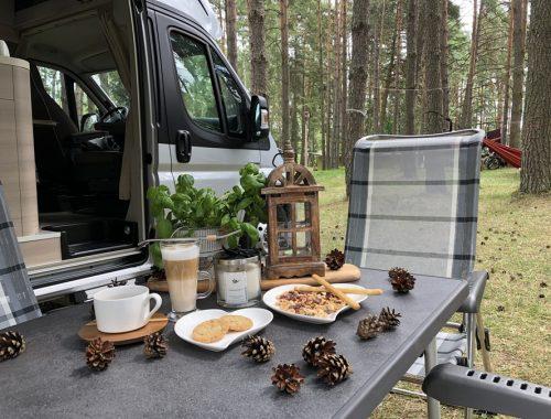 podróż kamperem po Polsce 78