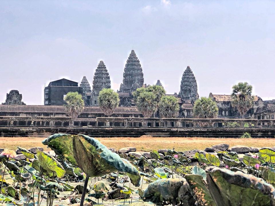 Kambodza co warto zobaczyc