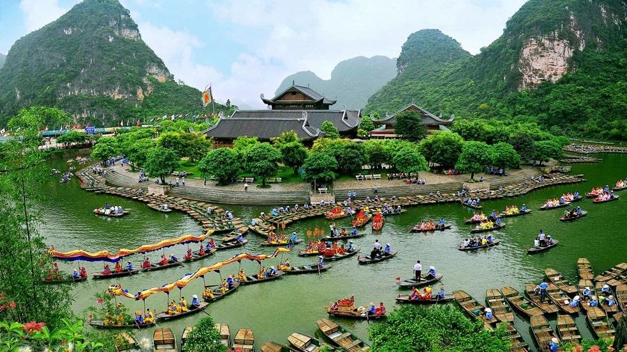 Pojedź ze mną na esencjonalną wyprawę do Wietnamu 7