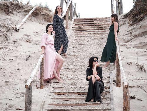 5 cech kobiety dojrzalej by Esencja