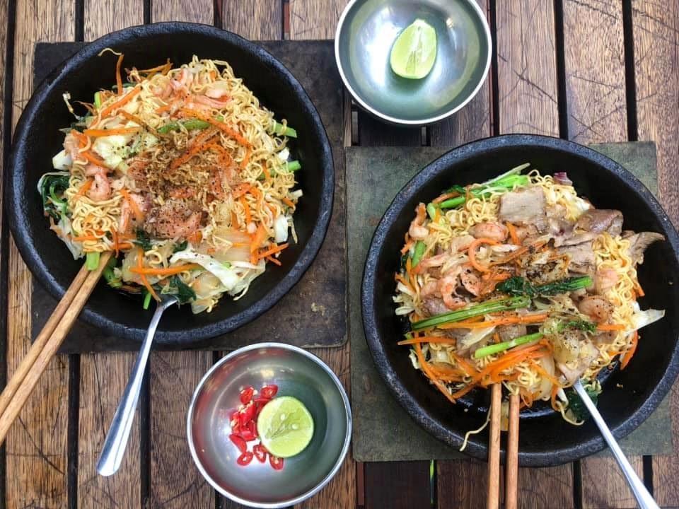 dania wietnamskie