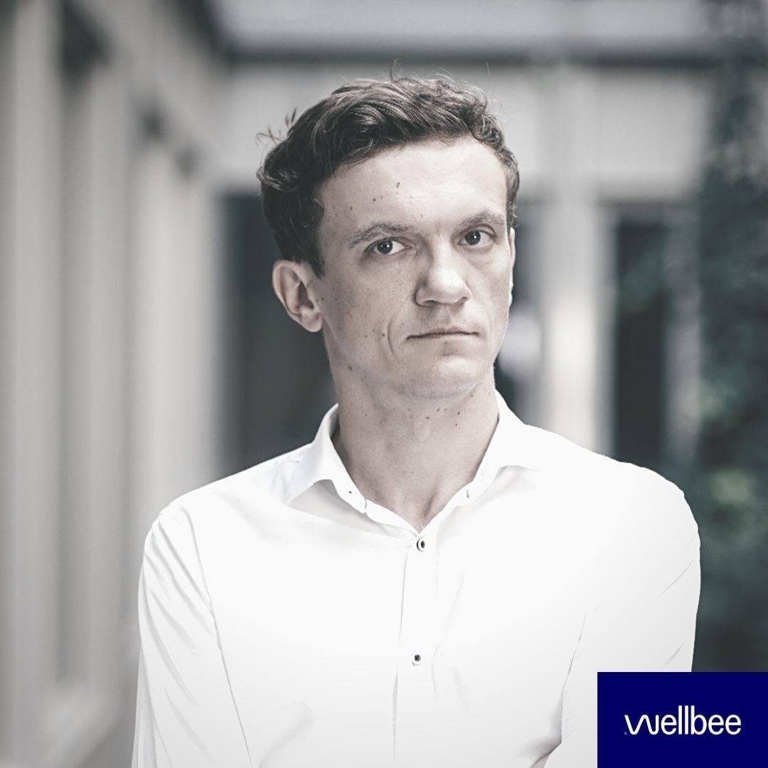 Grzegorz Skuza Wellbee